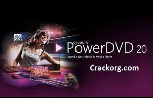 Cyberlink PowerDVD 21.1 Ultra Crack + Activation Key free {2021}