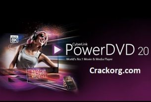 PowerDVD 20 Crack Ultra Max With Advance Serial Key (2020)