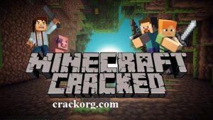 Minecraft 1.18 Cracked Download Launcher   Pro Version 2022