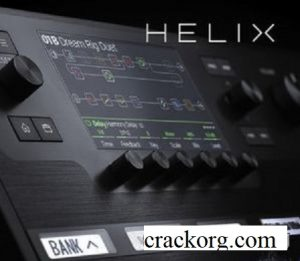 Line 6 Helix Native v1.90 Crack Incl Keygen (MAC) Download