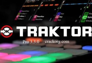 Traktor Pro 3.3 Crack Full MAC & Windows {Torrent} Download