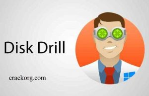 Disk Drill 4.1.555.0 Crack with Activation Code {Latest} Download