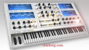 Tone2 Gladiator 3 VST Crack Keygen For MAC & Windows {Torrent}