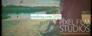 Pixel Film Studios Crack + Torrent (MAC) Full Keygen Download