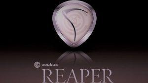 REAPER 6.08 Crack + License Key (MAC) Free Download