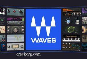 Waves Complete Bundle v11 Crack For MAC & Windows {Torrent}