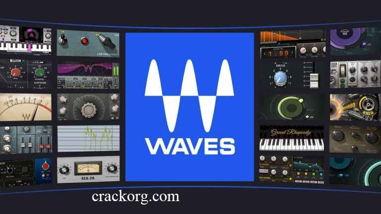 Waves Complete Bundle v11 Crack For MAC & Windows {Torrent}