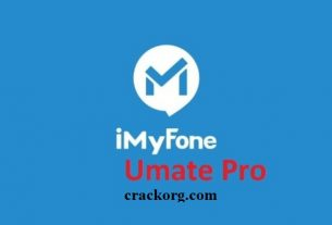 iMyfone Umate Pro Crack 6.0.0.7 With Free Registration Code (Latest)
