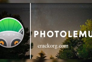 Photolemur 3 1.1.0 Crack & Serial Number Full Version (MAC/Win)