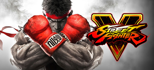 Street Fighter V Crack PC Download Full License Key (Latest)