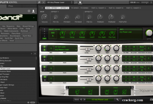 Xpand 2 VST Crack MAC + Activation Code (2020) Free Download