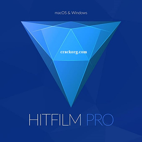 HitFilm Pro 14.3 Crack MAC Torrent Full Activate Free Download