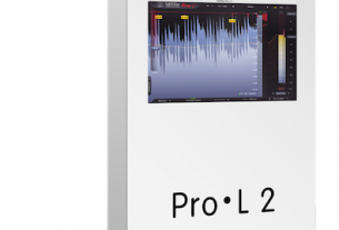 FabFilter Pro L 2 Crack + License Key (Mac) VST Free Download