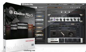 Guitar Rig 5.2.2 Crack Pro Torrent Keygen (MAC) Full Download