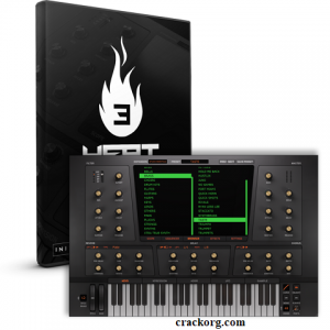 Heat Up 3 VST Crack + Torrent (MAC) Free Download