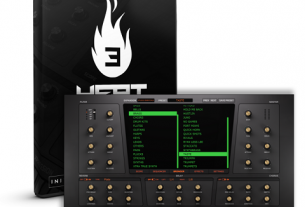 Heat Up 3 VST Crack + Torrent (MAC) Free Download
