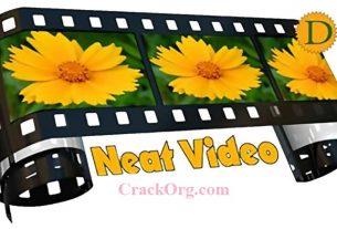 Neat Video Crack 5.2.2 Premier License Key & Lifetime {Torrent}