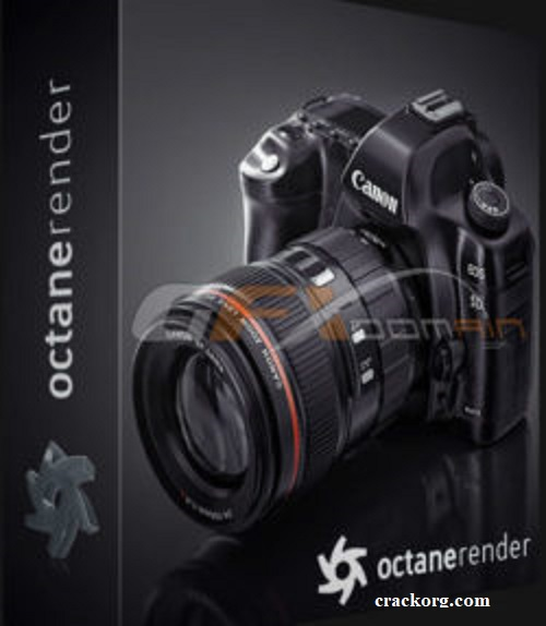Octane Render 4 Crack R2 Plugin For C4D + Torrent Download
