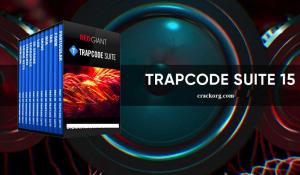 Trapcode Suite 16 Crack MAC + Serial Key (2021) Download
