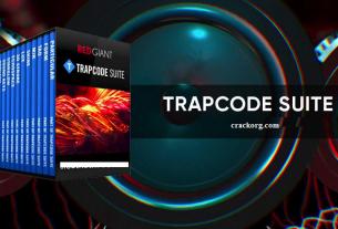 Trapcode Suite 15.1.8 Crack MAC + Serial Key (2020) Download