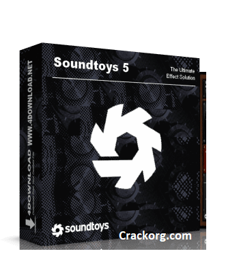 Soundtoys 5.3.2 Crack Mac + Torrent (VST Free) Download