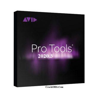 Pro Tools 2020.3 Crack MAC + Torrent (2020) Free Download