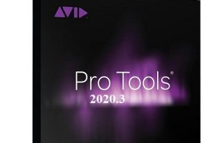 Pro Tools 2020.3 Crack MAC + Torrent (2020) Free Download