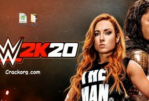 WWE 2K20 Crack (NEW) - 100% Working & Tested Torrent