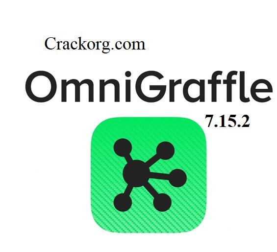 OmniGraffle 7.18.5 Crack + License Key (MAC) Free Download