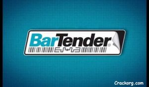 Bartender 11.1.2 Crack Key + Product Code X86 {Full Version}