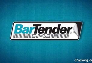 Bartender 4.0.7 Crack Key + Product Code X86 {Full Version}