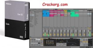 Ableton Live 10.1.25 Crack + Keygen Patch & Torrent {Full}