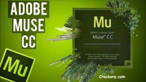 Adobe Muse CC 2020 v1.1.6 Crack + Keygen (X64) Download