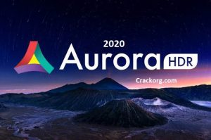 Aurora HDR Pro 1.2.7 Crack with Activation Code (2021)