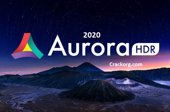 Aurora HDR 2020 Crack Mac + Activation Code Free Download