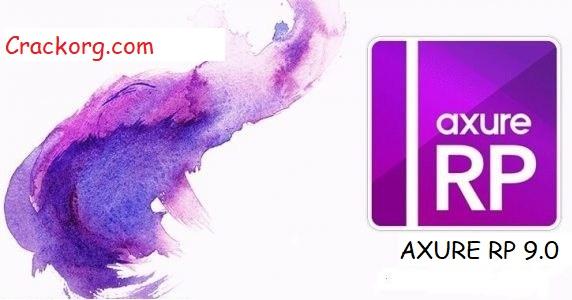 Axure RP 9.0.0.3701 Crack + License Key (Mac) Free Download