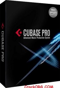 Cubase Pro 10.5.20 Crack [Serial + Keygen] Free Download