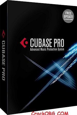 Cubase Pro 10.5.20 Crack [Serial + Keygen] Free Download