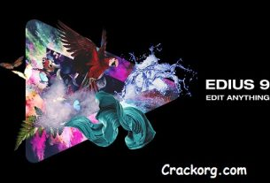 Grass Valley Edius 9.55 Crack Full Serial Number Free Download