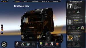 Euro Truck Simulator 2 Crack 1.37 + Product Key Free Download