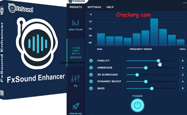 FxSound Enhancer 13.028 Crack + Serial Key (2020) Free Download
