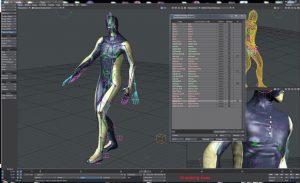 LightWave 2020.0.1 Crack + License Key 3D Setup! (Win & Mac)