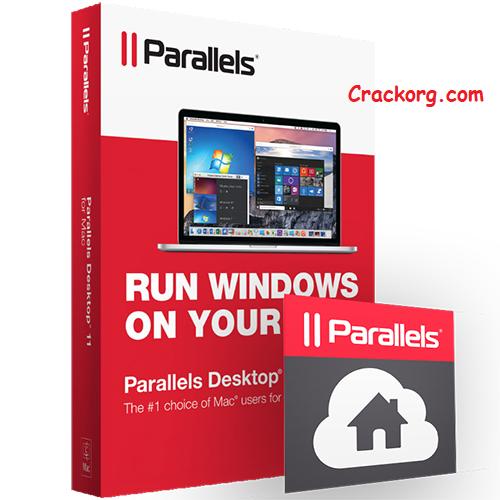 Parallels Desktop 15.1.4.47270 Crack + Activation Key Free Download