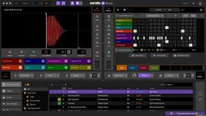 Serato Studio v1.4.5 Crack - VST (MAC) Full Torrent Download