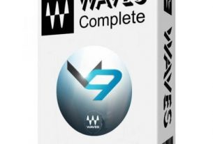 Waves Complete v27.05.20 Crack Torrent (Zip + Mac) Download
