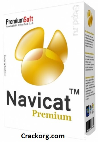 Navicat Premium 15.0.16 Crack + Serial Key (2020) Free Download