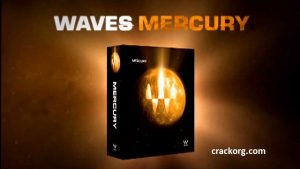 Waves Mercury v12 Crack VST + Torrent (Mac) Free Download