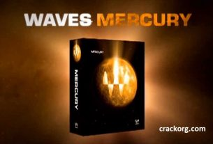 Waves Mercury v11 Crack Mac + Torrent (2020) Free Download