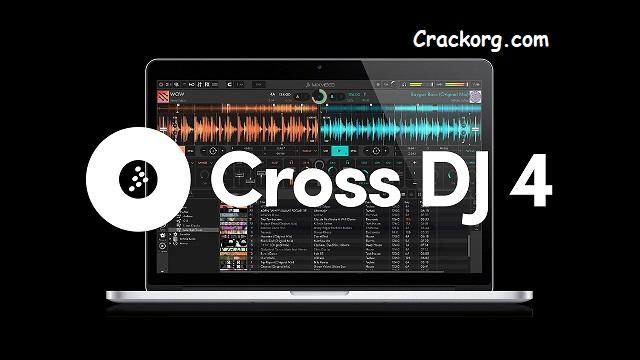 Cross DJ 4.2.0 Crack PC Download Free Activated Torrent (2020)