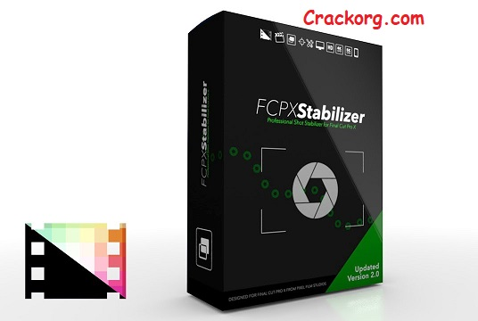 FCPX Stabilizer 2.0 Crack + Activation Code (Mac) Free Download
